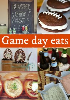 6 Super Bowl snacks and food ideas for game day