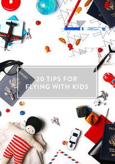 20 Tips for flying w