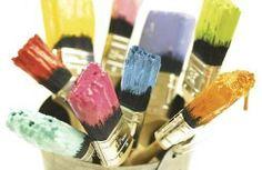 5 trucos de pintura con papel de aluminio. ¡No te los pierdas!
