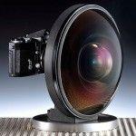 $160,000 Nikon 6mm Fisheye.