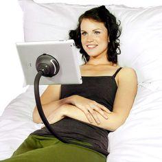Octa: Flexible iPad & Tablet Stands