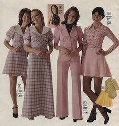 1973 fashion