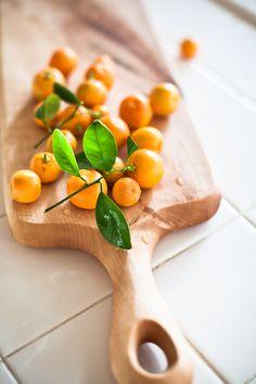 kumquats -- photo by yummy supper