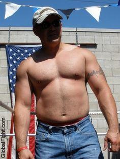 gay pride parade men shirtless photos dore