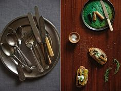 Food and Prop Styling for Food Bloggers - Souvlaki for the Soul