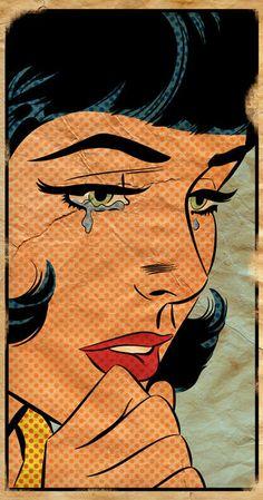 Roy Lichtenstein 1960s