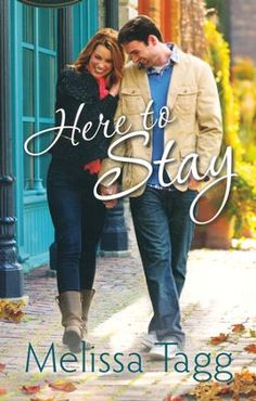 Logger's Wife- Book Review: Here to Stay