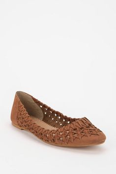 Ecote Woven Skimmer  #urbanoutfitters