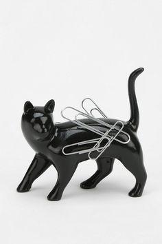 Cat Magnet!