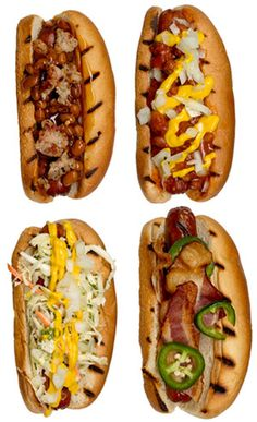 Hot dogs by the numbers, plus 5 great hot dog recipes