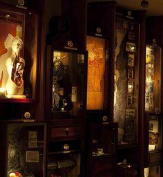 Orhan Pamuk's Museum of Innocence (@ Design Observer)