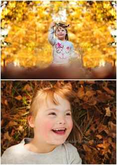 Down Syndrome Awareness month. October.