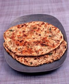 Vegan and Gluten Free Sweet Potato Flatbread Recipe — The Healthy Voyager