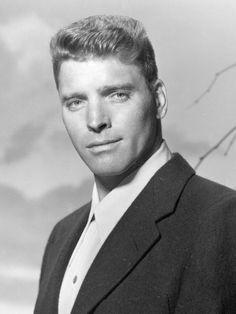 Burt Lancaster....US Army Spec Service