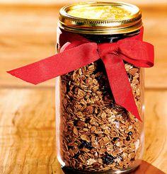 Leon's Homemade Granola - Guideposts
