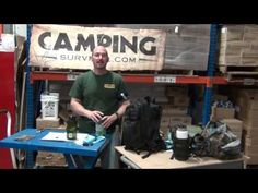 New Gear at CampingSurvival.com for Spring 2013