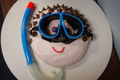 coen's 6th birthday cake :)????  Maybe I need one of my cake making friends to help me out!!