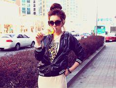 korean girl | Tumblr More