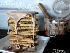 ~S'Mores Butter!