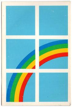 #Rainbow for #kids
