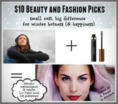 10 buck beauty buys!