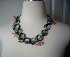 wedding needlelace jewelery wedding by AnatolianWedding on Etsy, $45.00