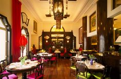 A Guide to the Best Restaurants in Hong Kong