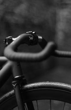 fixed gear bike | Tumblr