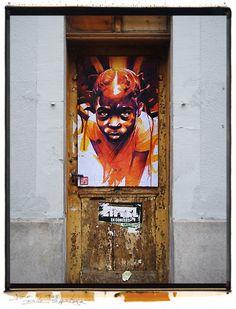 French Artist Dan 23(Daniel Bussiere)