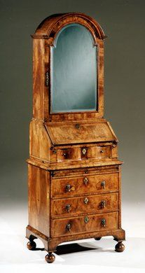 A jewel in the crown of Queen Anne furniture