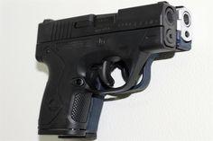 Beretta Nano vs Kel-Tec PF-9