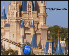 """Avoid these 10 Mistakes that can Wreck a Disney World Vacation"" -- EXCELLENT advice!"