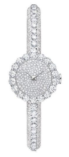 I think I just found my diamond watch!  WOW!
