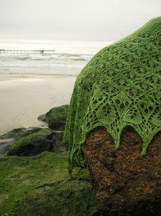 Laminaria - Knitty