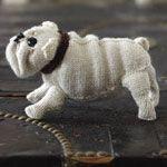 books, craft, knit bulldog, knitting patterns, toy, crochet, knit dog, english bulldogs, diy