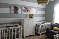 The Triplet's Nursery