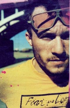 Heath Ledger, the late and great #aries