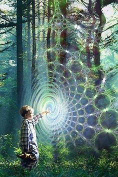 Would be similar to the magic webs/domes that Effie and the others are using to protect themselves from Blood Magic.
