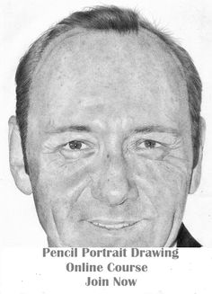 Discover the secrets of drawing realistic pencil portraits without wasting your precious time going through years of trials and errors!