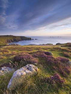 Lands End | Cornwall