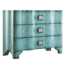 Hooker Furniture Melange Chest www.amhomefurnishings.com