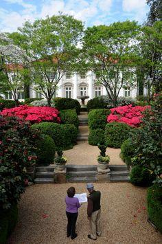 georgia garden, botan garden