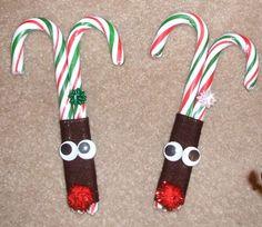 Holiday Crafts   Christmas Kids Crafts