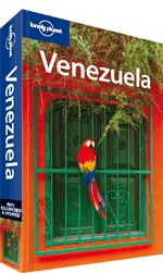 Venezuela travel guide  Lonley Planet