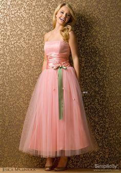 Taylor's Homecoming Dress
