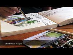 DonLow-Sketching