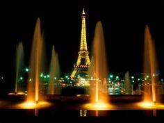 The real Paris
