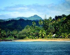 *Kona, Hawaii*