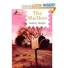 The Mailbox by Audrey Schaefer