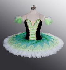Classical Professional Ballet Tutu Made to your Size  For Competition Esmeralda sugar plums, sugar plum fairy, classic profession, profession ballet, ballet tutu, competit esmeralda